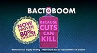 Bactoboom! Animation