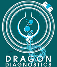 Dragon Diagnostics NewScientist Poster