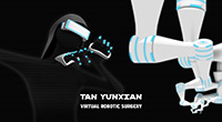 Tan Yunxian VR Surgery Animation